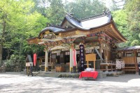 宝登山神社 (2)