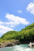 小滝の瀬 (1)